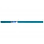 Liderpapel PK26 - Papel kraft, rollo de 1 x 25 mt, 65 gramos, color azul turquesa