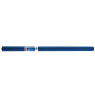 Liderpapel PK27 - Papel kraft, rollo de 1 x 25 mt, 65 gramos, color azul azurita