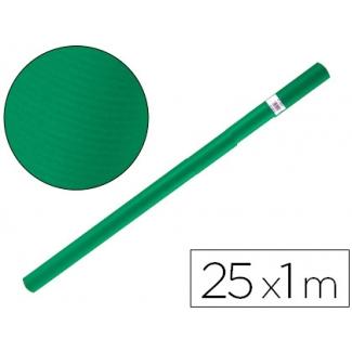 Pregunta sobre Liderpapel PK29 - Papel kraft, rollo de 1 x 25 mt, 65 gramos, color verde musgo