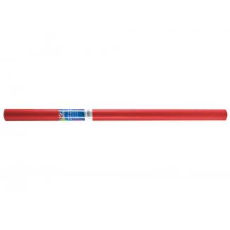 Liderpapel PK32 - Papel kraft, rollo de 1 x 25 mt, 65 gramos, color rojo cherry