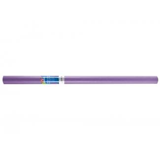 Liderpapel PK33 - Papel kraft, rollo de 1 x 25 mt, 65 gramos, color lila