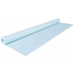 Liderpapel PK40 - Papel kraft, rollo de 1 x 5 mt, 65 gramos, color azul cielo