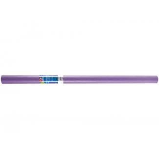 Liderpapel PK44 - Papel kraft, rollo de 1 x 5 mt, 65 gramos, color lila