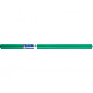 Liderpapel PK50 - Papel kraft, rollo de 1 x 5 mt, 65 gramos, color verde malaquita