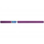 Liderpapel PK53 - Papel kraft, rollo de 1 x 5 mt, 65 gramos, color violeta