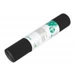 Liderpapel RO04 - Rollo adhesivo, efecto ante, 0,45 x 10 metros, color negro