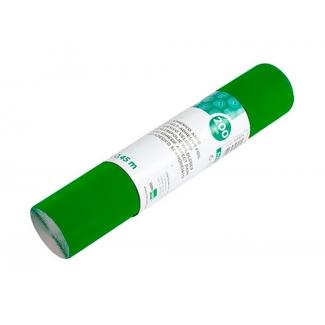 Liderpapel RO06 - Rollo adhesivo, 0,45 x 20 metros, color verde brillo