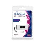 MediaRange MR915 - Memoria USB, 16 GB, 3.0