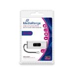 MediaRange MR916 - Memoria USB, 32 GB, 3.0