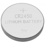 Nx-Power Tech PBL9514 - Pila de litio, CR2450