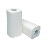 Olimpic C270092 - Papel de cocina, rollo de 230 mm x 10,17 mt, paquete de 2 unidades