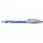 Paper Mate Elite SO767610 - Bolígrafo de tinta de gel, punta redonda de 1,4 mm, retráctil, color azul