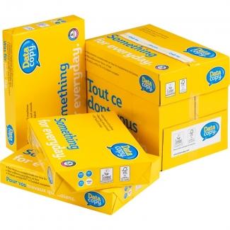 Papel A4 80 gr Data-Copy paquete de 500 hojas