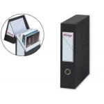Pardo 245601 - Caja de transferencia, tamaño A4, color negro