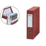 Pardo 245602 - Caja de transferencia, tamaño A4, color rojo