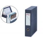 Pardo 245603 - Caja de transferencia, tamaño A4, color azul