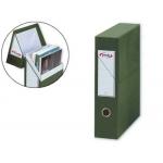 Pardo 245604 - Caja de transferencia, tamaño A4, color verde
