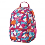 Pelikan Kids Backpack 500357 - Mochila escolar, decoración geometric
