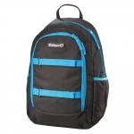 Pelikan Kids Backpack 500418 - Mochila escolar, decoración black vibrant