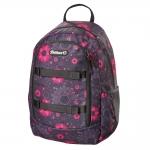 Pelikan Teens Backpack 500395 - Mochila escolar, decoración ornament