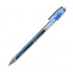 Pilot G-1 - Bolígrafo de tinta de gel, punta redonda de 0,5 mm, color azul