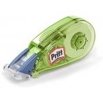 Pritt 2035011 Roller Micro - Cinta correctora, 5 mm x 6 m