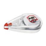 Pritt 2038183 Roller Mini - Cinta correctora, 4,2 mm x 7 m