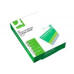Q-Connect KF01091 - Papel, A3, 80 gramos, paquete de 500 hojas