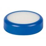 Q-Connect KF11186 - Mojasellos, azul, 65 mm de diámetro