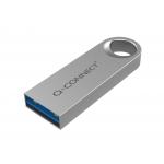 Q-Connect KF11503 - Memoria USB, 64 GB, 3.0