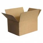 Q-Connect KF14099 - Caja para embalar, medidas 500 x 340 x 310 mm, cartón de 4,9 mm