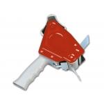 Q-Connect KF17330 - Portarrollo para embalaje, para rollos de 75 mm