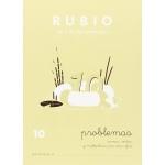 Rubio PR-10 - Cuaderno de operaciones y problemas Nº 10