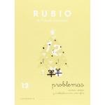 Rubio PR-12 - Cuaderno de operaciones y problemas Nº 12