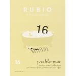 Rubio PR-16 - Cuaderno de operaciones y problemas Nº 16