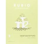 Rubio PR-2 - Cuaderno de operaciones y problemas Nº 2