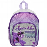 Sambro MLP3-8360 - Mochila escolar, decoración my little pony