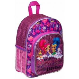 Sambro SHI-8360 - Mochila escolar, decoración shimmer & shine