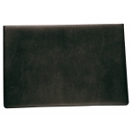 Saro 710 - Vade de sobremesa, 49 x 33 cm, color negro