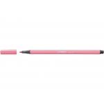 Stabilo Pen 68/29 - Rotulador acuarelable, punta redonda de 1 mm, color carne oscuro