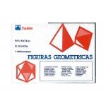 Teide - Figuras geométricas