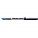 Uni-Ball Micro Eye UB-150 - Bolígrafo de tinta liquida, punta redonda de 0,5 mm, color azul