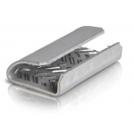 Veltkamp 30201540 - Grapa para flejes de 13 mm de ancho, caja de 1000 unidades