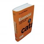 Vox Essencial 2402228 - Diccionario Catalán-Castellano